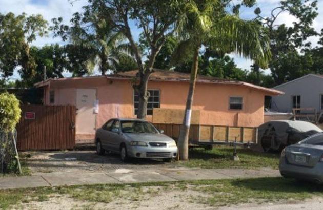 1434 NW 116th St, Miami, FL 33167
