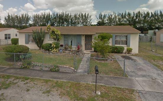 2341 NW 208th St, Miami Gardens, FL 33056