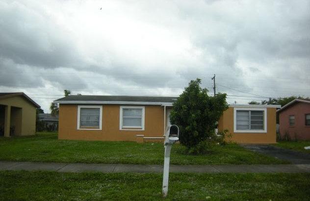 3354 NW 17th Ct, Lauderhill, FL 33311