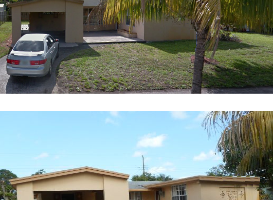 3550 NW 34th Ave, Lauderdale Lakes, FL 33309