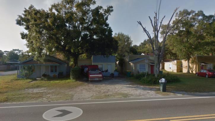 5604 Orange Blossom Trl, Intercession City, FL 33848