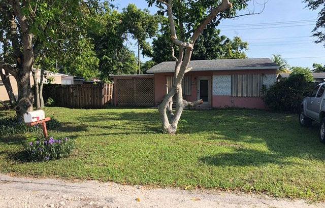6539 SW 20th St, Miramar, FL 33023