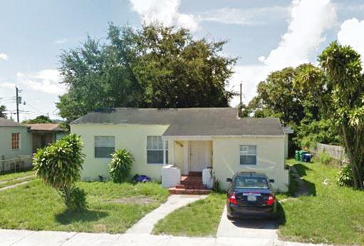 1036 NW 75th St, Miami, FL 33150