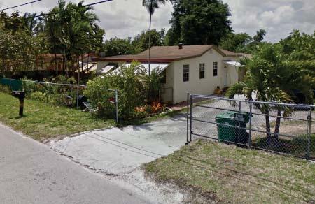 10990 NW 18th Ave, Miami, FL 33167
