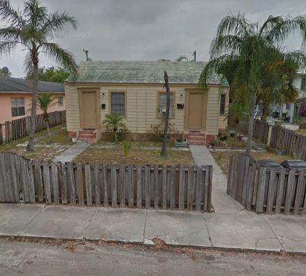 311 S J St, Lake Worth, FL 33460