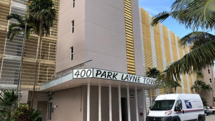 400 Golden Isles Dr #13, Hallandale Beach, FL 33009
