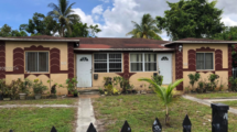 520-522 NW 105th St, Miami, FL 33150