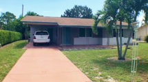 6850 Westview Dr, Lake Worth FL 33462