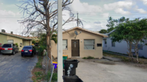 512 S F St, Lake Worth, FL 33460