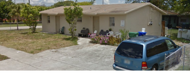 1279 NW 27th Ave, Fort Lauderdale, FL 33311