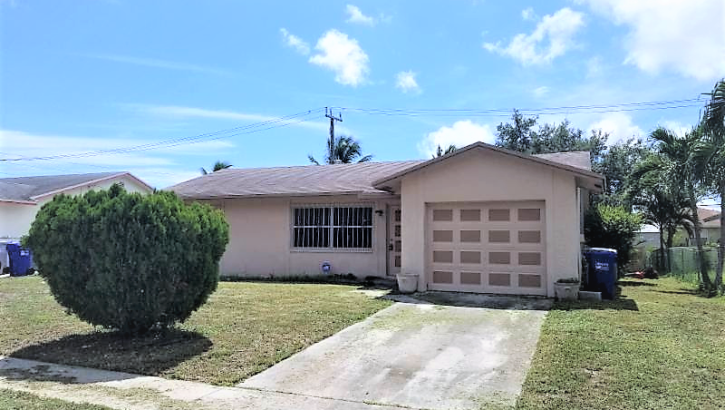 324 NW 16th Ct, Pompano Beach, FL 33060
