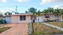 5521 NW 180th Ter, Miami Gardens, FL 33055