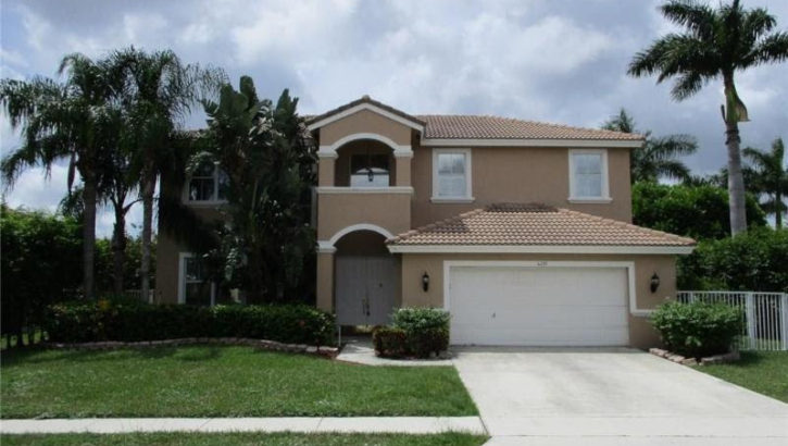 6235 Indian Forest Circle, Lake Worth, FL 33463