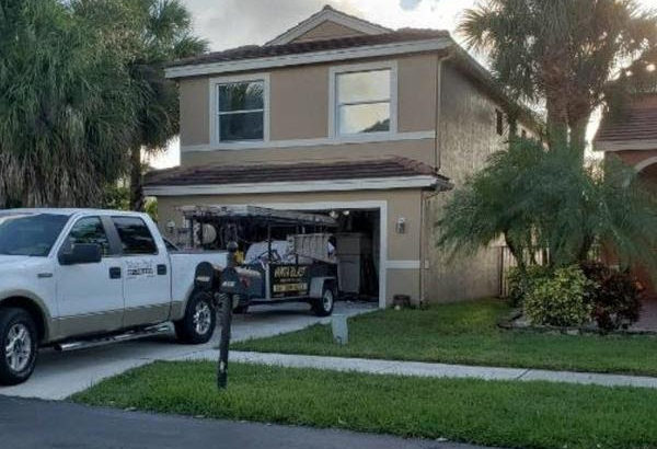 7593 Sierra Ridge Ln, Lake Worth, FL 33463