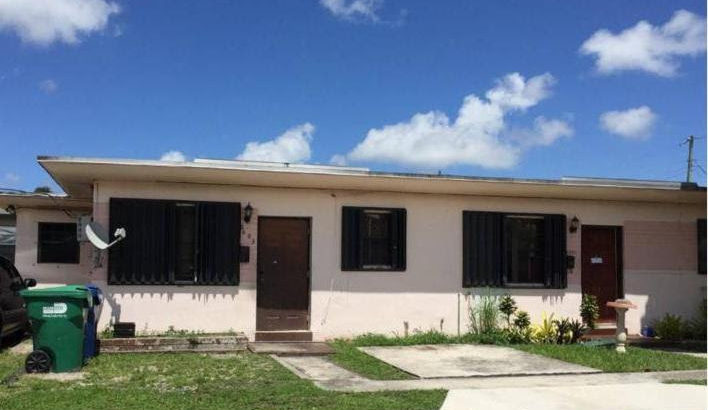 8001 NW 24th St, Miami, FL 33147