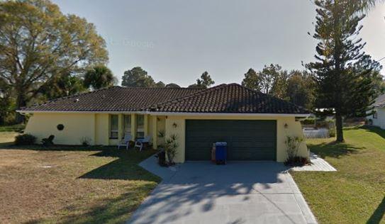 1404 Graham Circle Lehigh Acres FL 33936