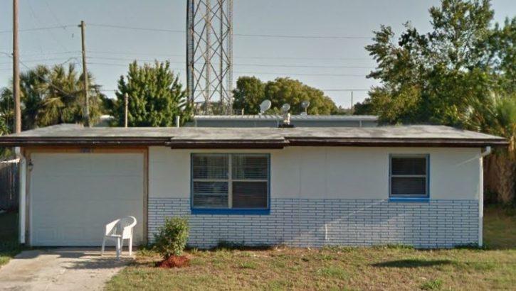 7037 Seward Drive Port Richie FL 34668