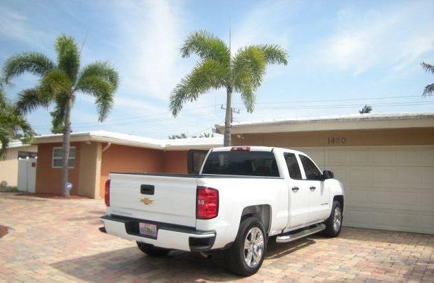 1460 NE 62 St. Ft. Lauderdale FL 33334