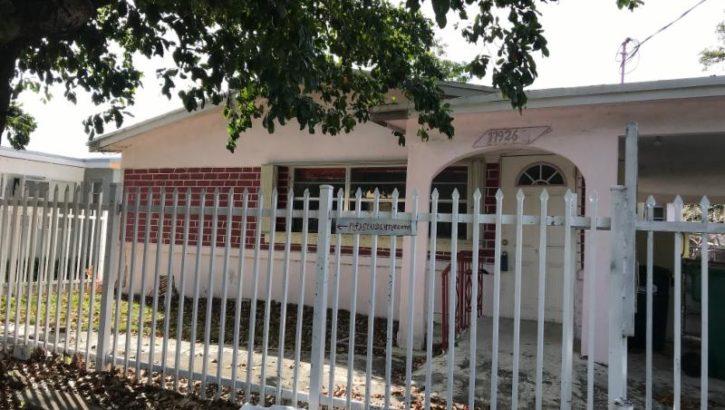 17926 SW 104 Ave. Miami FL 33157