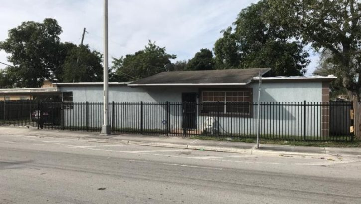 2200 NW 152 St. Miami Gardens FL 33054