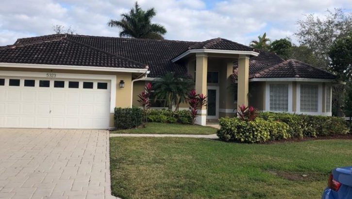 5323 NW 110th Ave. Coral Springs, FL 33076