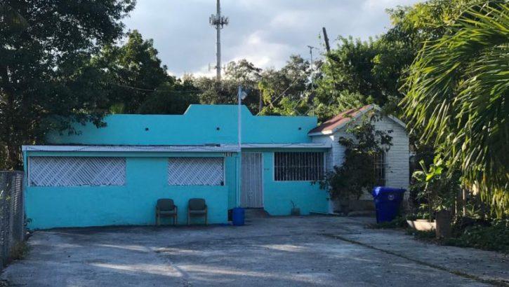 7010 NW 2 Ct. Miami Gardens FL 33150