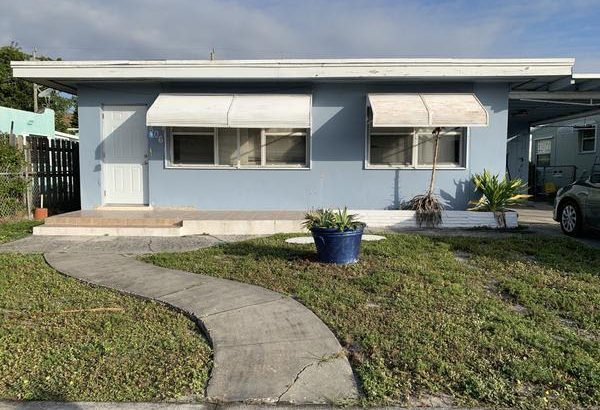 506 Worthmore Dr. Lake Worth, Florida 33460