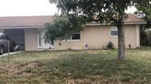 3463 Sapphire Rd. Lake Worth, Florida 33462