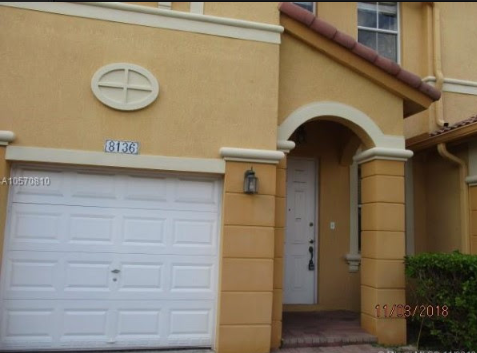 8136 NW 108th Ave. Doral, FL 33178