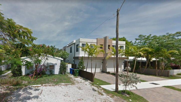 1232 NE 16th Ave. Fort Lauderdale, FL 33304