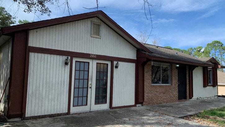 2860 Blackburn Ave. Deltona, FL 32738