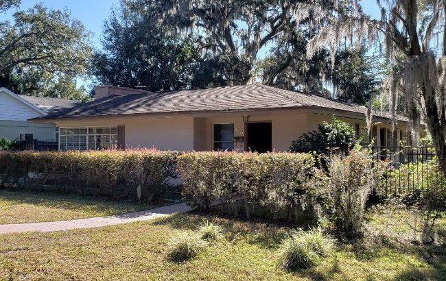 940 Alba Dr. Orlando, FL 32804