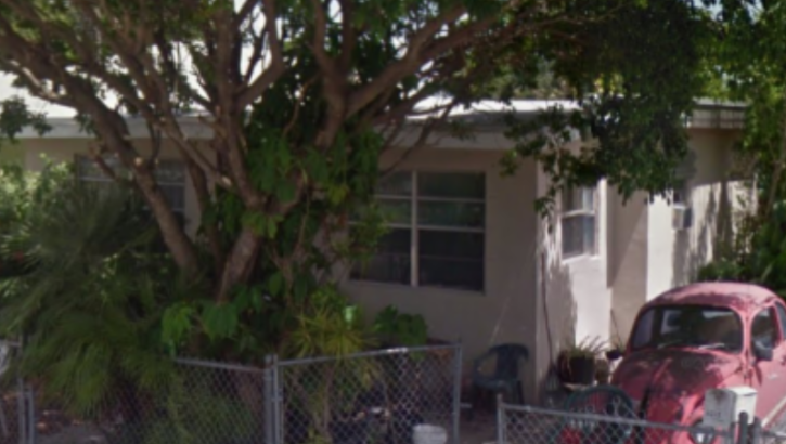 2223 Greene St. Hollywood, FL 33020
