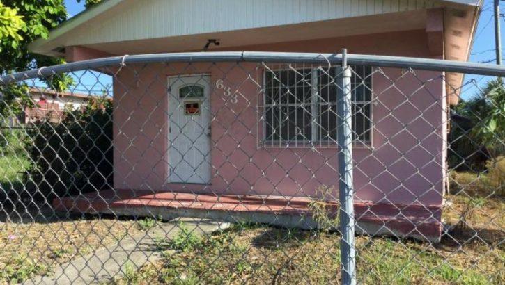 633 SW Ave. D Belle Glade, FL 33430