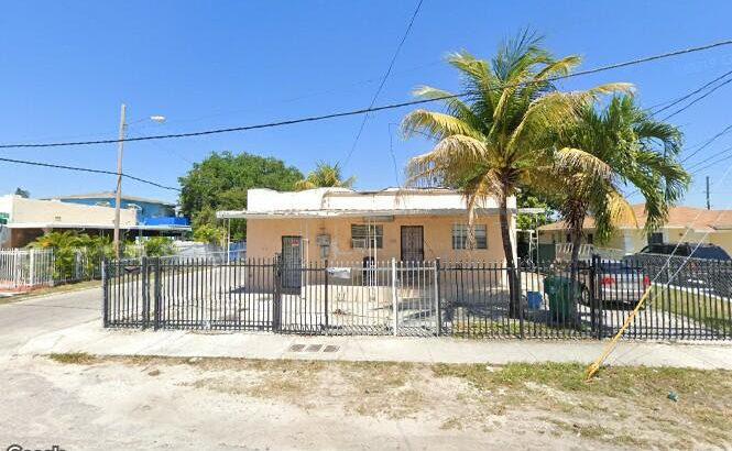 797 NW 34th St. Miami, FL 33127