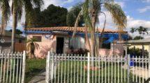 1319 NW 69th St. Miami, FL 33147