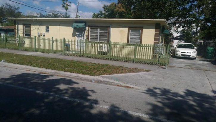 1545 NW 46 St. Miami, FL 33142