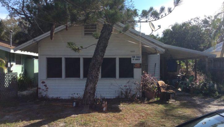 1807 Fletcher St. Melbourne, FL 32901