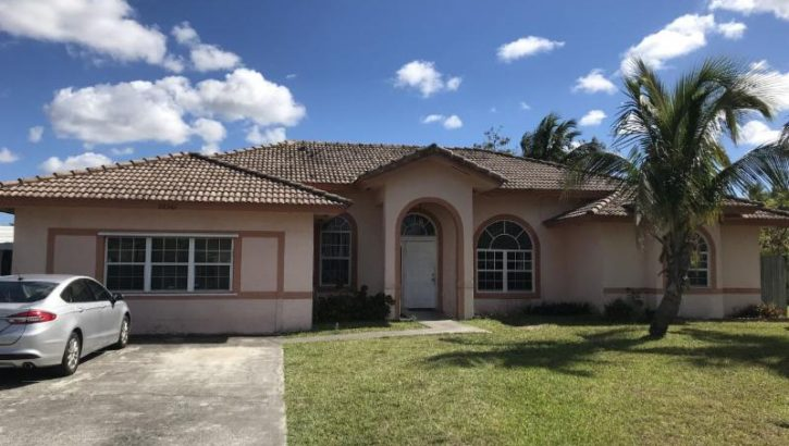28361 SW 158 Ave. Homestead, FL 33035