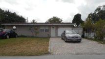 6164 SW 2nd St. Margate, FL 33068