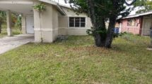 809 N 22nd St. Fort Pierce, FL 34950