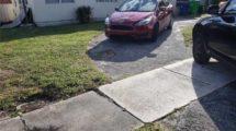 3260 NW 14th St. Lauderhill, FL 33313