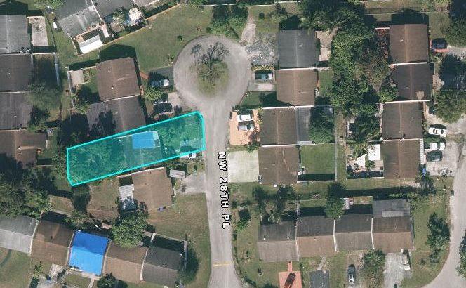 19448 NW 28th Pl, Miami Gardens, FL 33056