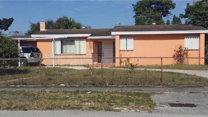 1951 NW 185th Terrace, Miami Gardens, FL 33056