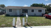 1376 13th St. West Palm Beach, FL 33401