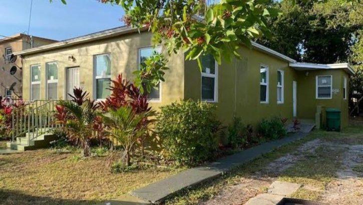 1261 NW 60th St, Miami, FL 33142