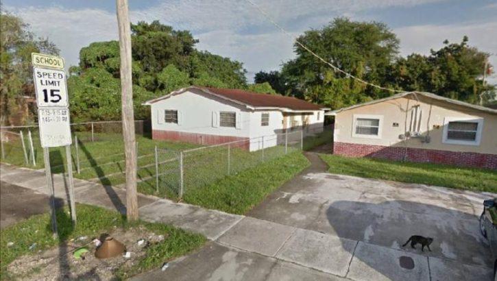 1885 NW 45th St. Miami, FL 33142