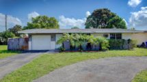 1561 NW 81st Ave, Pembroke Pines, FL 33024