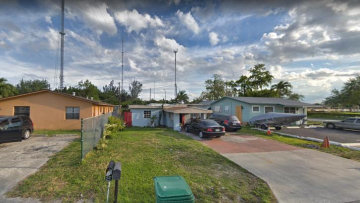 6142 SW 40th Ct. Miramar, FL 33023