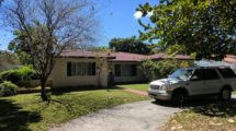 138 NE 111th St. Miami Shores, FL 33161